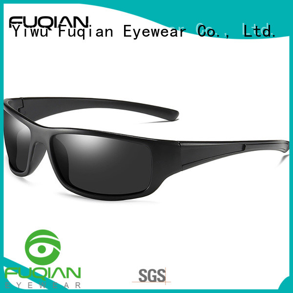 Fuqian vintage polarized frame Suppliers for outdoor activities