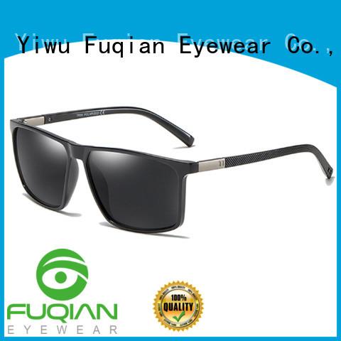 custom men sunglasses factory price for sport