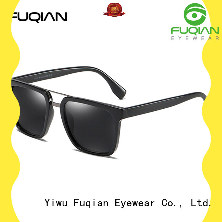 fashion polarized reader sunglasses for business for running