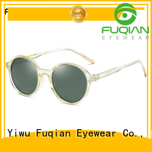Fuqian Wholesale optical polarization factory for sport