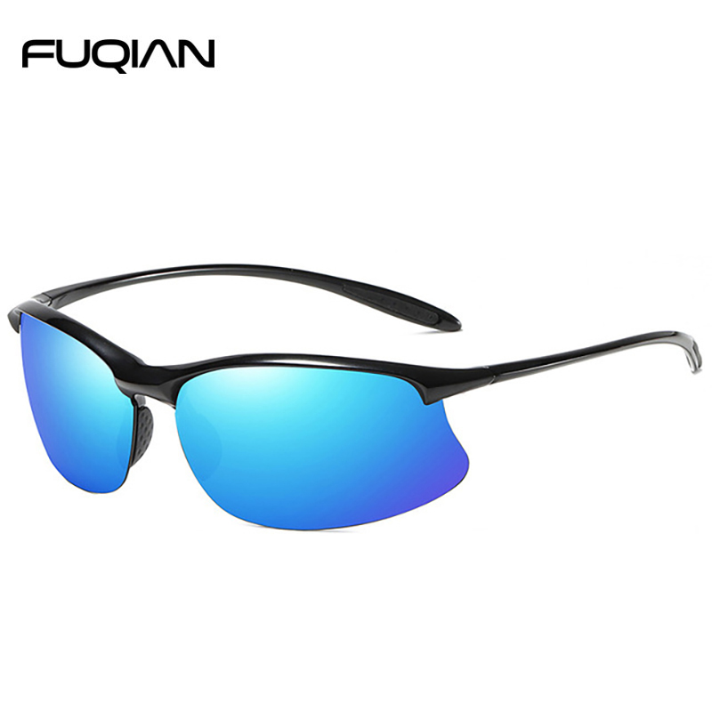 OEM high quality female sport sunglasses factory for outdoor activities-2