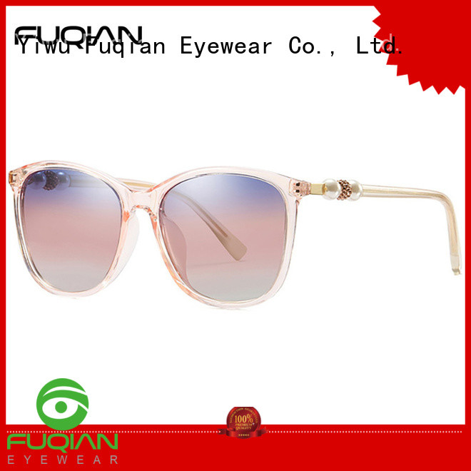 Fuqian ladies sunglasses buy now for women