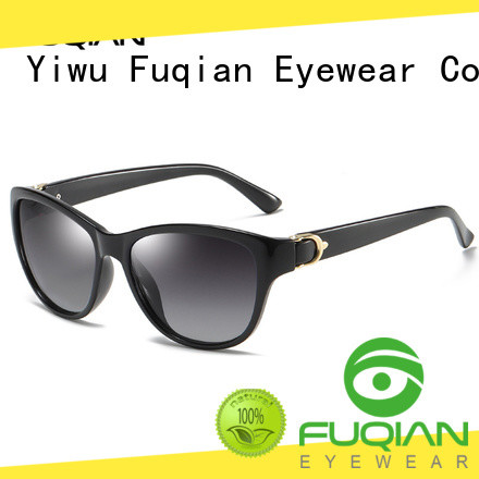 Fuqian how to check polarized sunglasses customized for sport