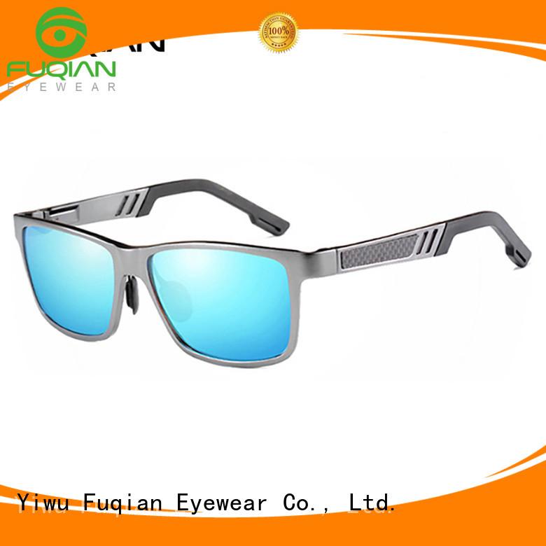 Fuqian paul smith sunglasses fashion design for running