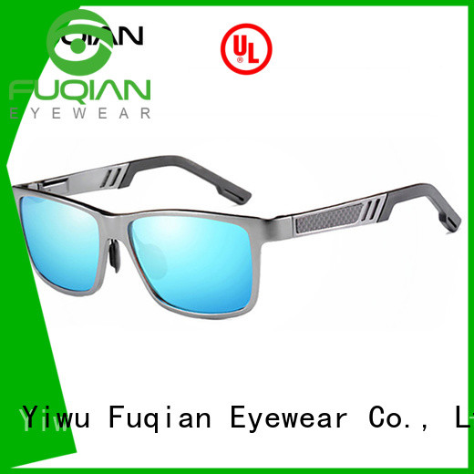custom reflective sunglasses factory price for sport