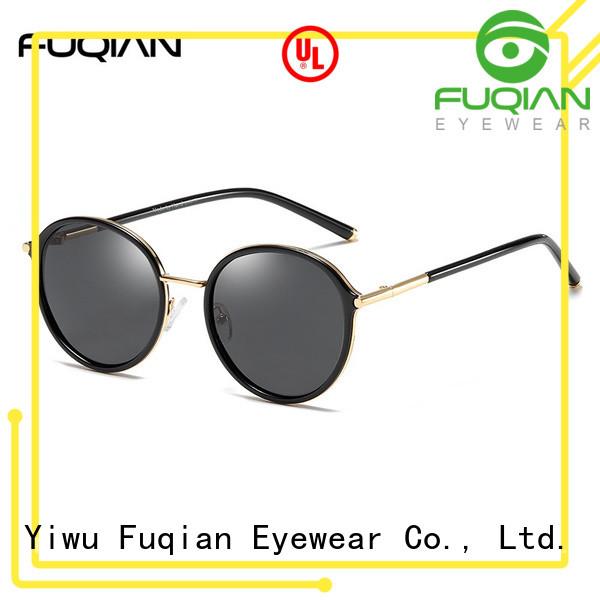 Fuqian Top polarised sunglasses benefits company
