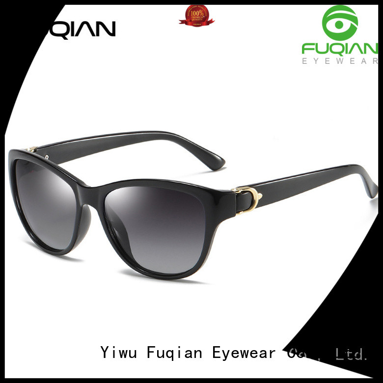 Fuqian women sunglasses ask online