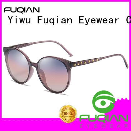 Fuqian women what do polarized sunglasses do company for women