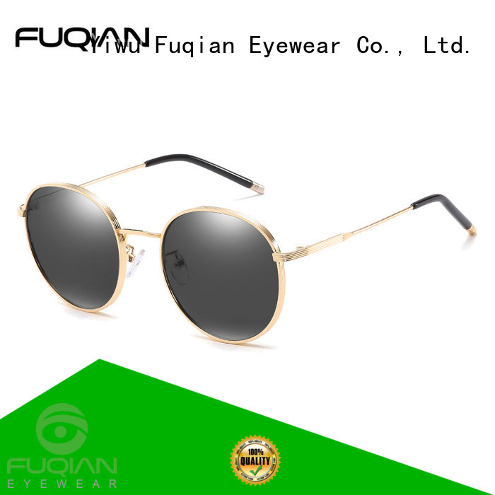 Fuqian stussy sunglasses company for women