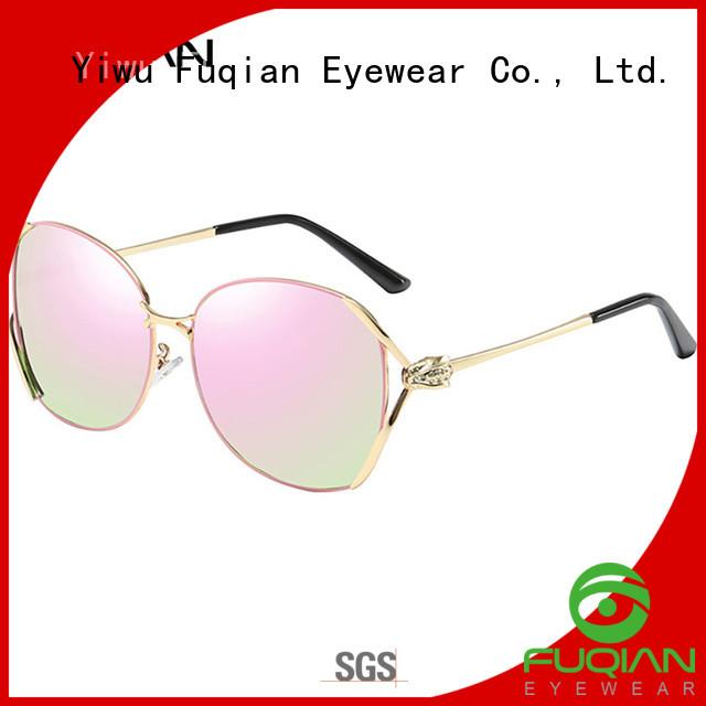 Fuqian polarized goggles company for sport