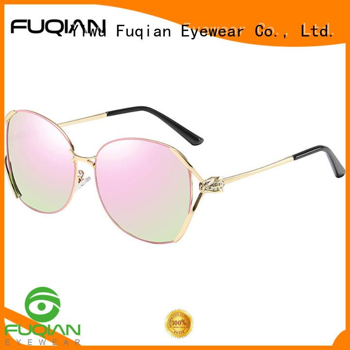 Fuqian how polarized sunglasses work Supply