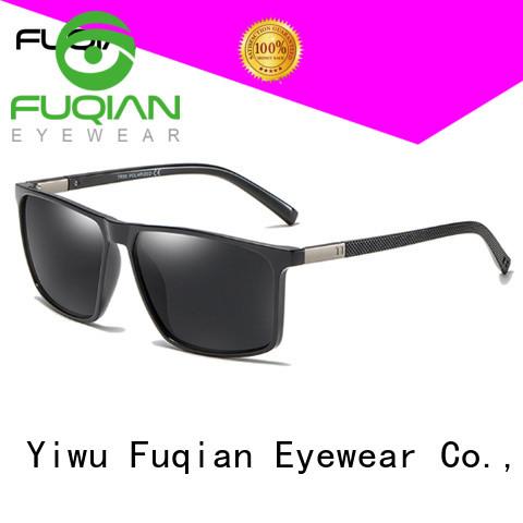 Fuqian fashion classic sunglasses customized for sport