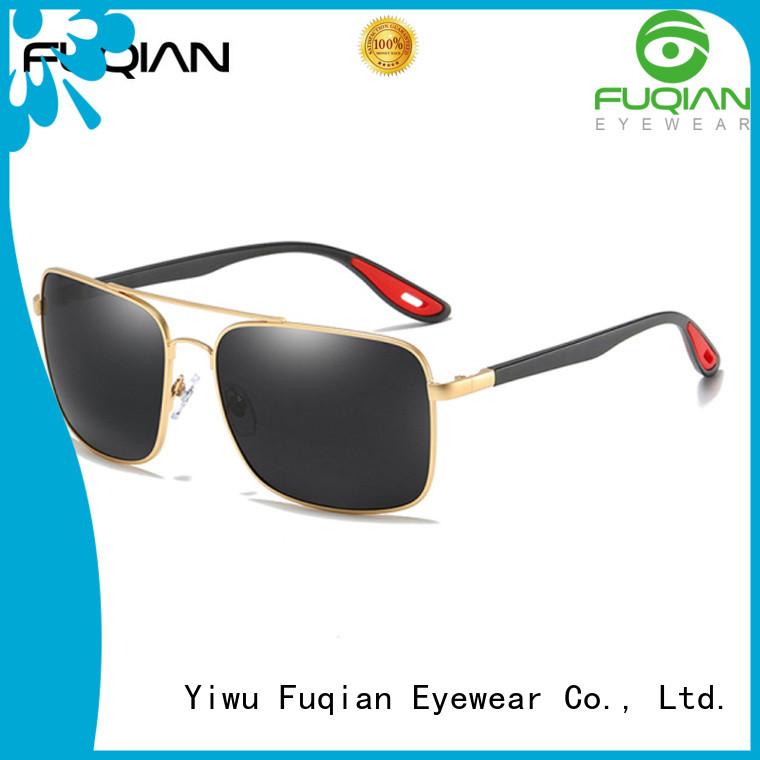 Fuqian diesel sunglasses company for driving