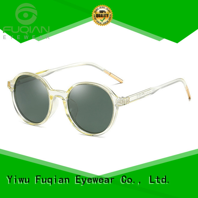 Fuqian killer loop sunglasses Supply for racing