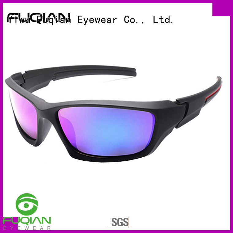 sports sunglasses suitable for any face for outdoor activities