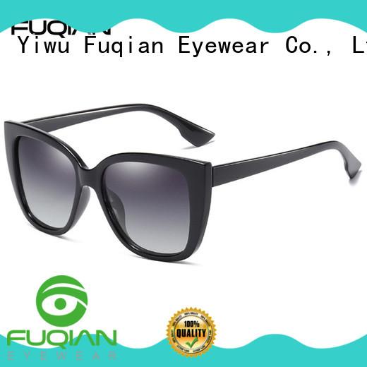 Fuqian stylish female sunglasses buy now