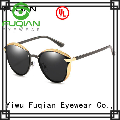 Fuqian ladies sunglasses buy now for sport