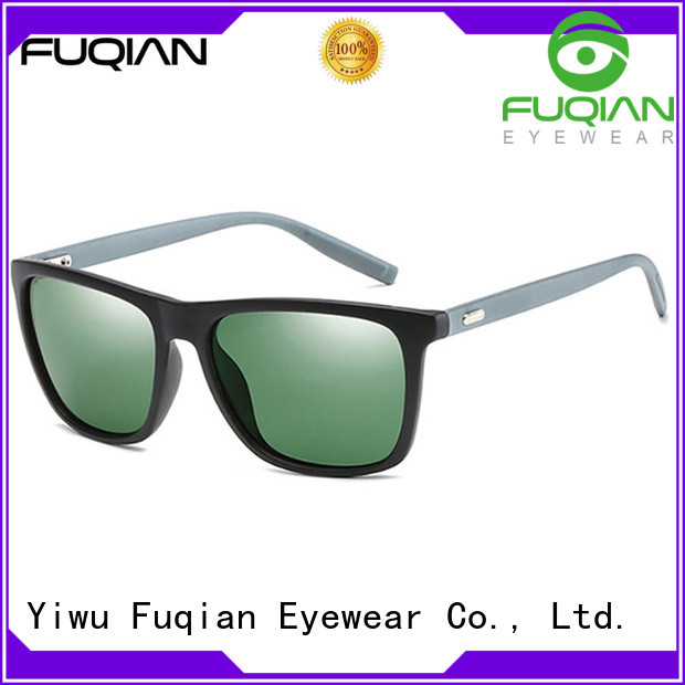 Fuqian men hobie sunglasses Suppliers for sport