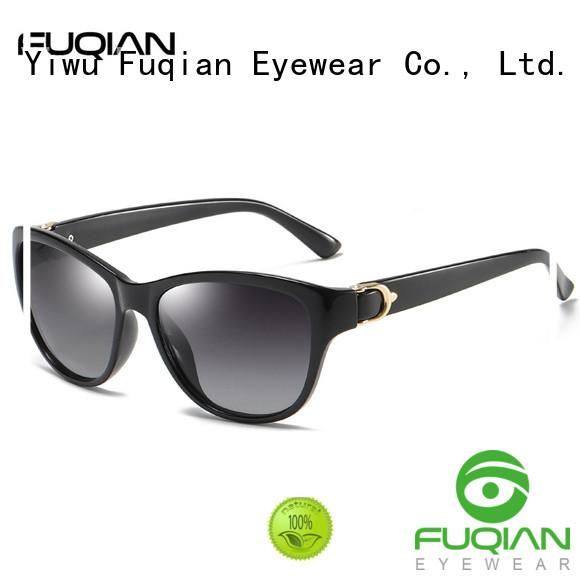 ladies sunglasses customized for lady Fuqian