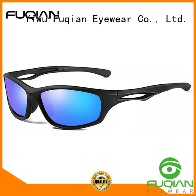 women's sport sunglasses for sport Fuqian