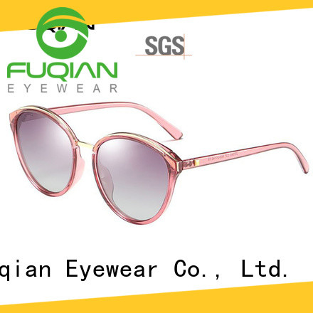 Fuqian New benefits of polarized sunglasses ask online