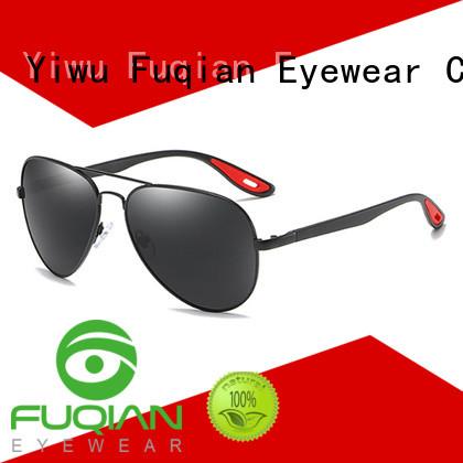 Fuqian male unique mens sunglasses for running