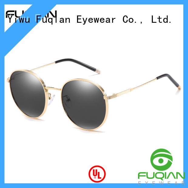 Fuqian fashionable women's sunglasses ask online for sport