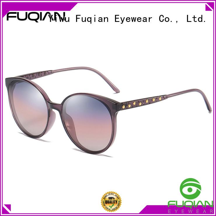 Fuqian girls designer sunglasses uk ask online for lady