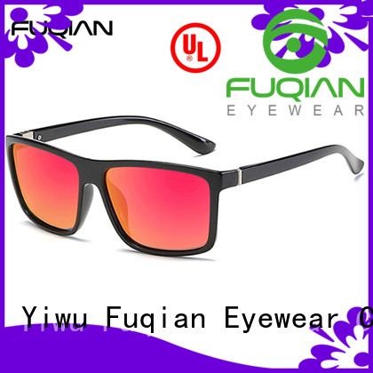 Fuqian classic sunglasses factory price for driving