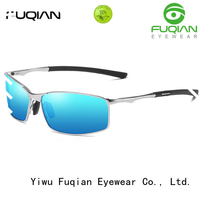 custom male sunglasses customized for sport