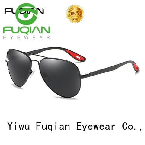 sundog sunglasses customized for driving