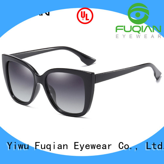 Fuqian how to tell if sunglasses are polarized company