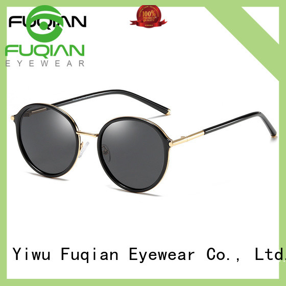stylish eye sunglasses manufacturers for lady