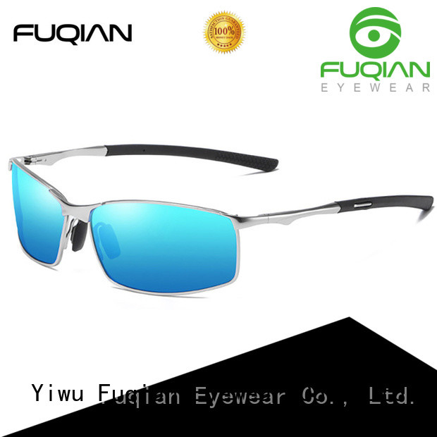 Fuqian casual sunglasses mens Suppliers for men
