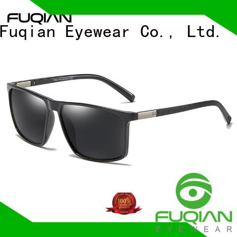 Fuqian fishing glasses company for driving