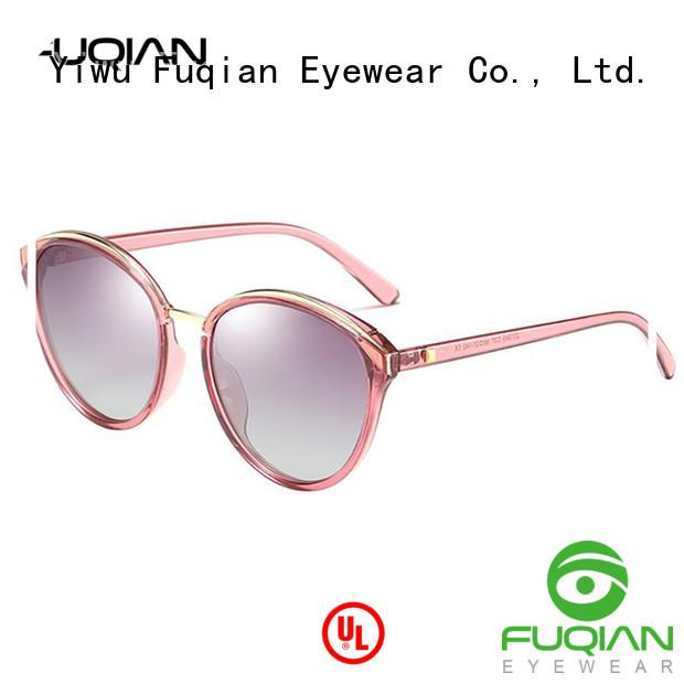 Custom female designer sunglasses Suppliers for sport