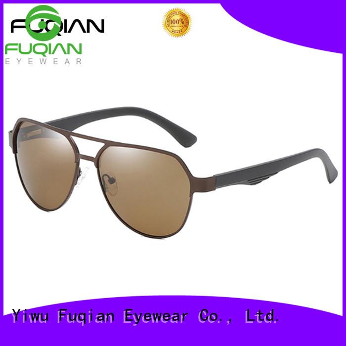 classic sunglasses mens for driving Fuqian