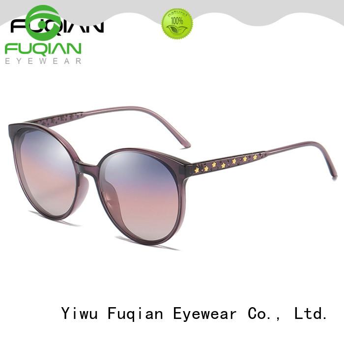 stylish women sunglasses customized for sport