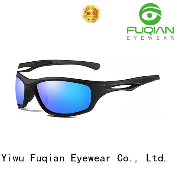 Fuqian outdoor best deal on polarized sunglasses company for outdoor activities