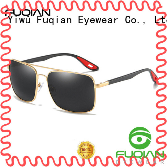 fashion classic sunglasses factory price for sport Fuqian