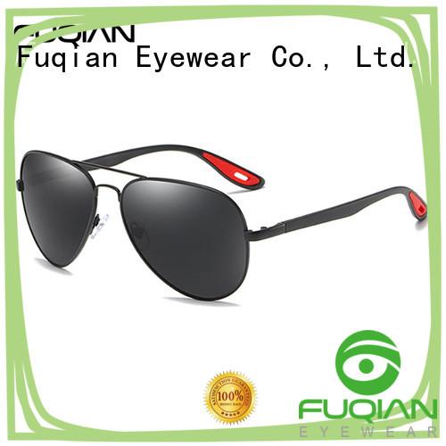 custom luxury sunglasses customized for running