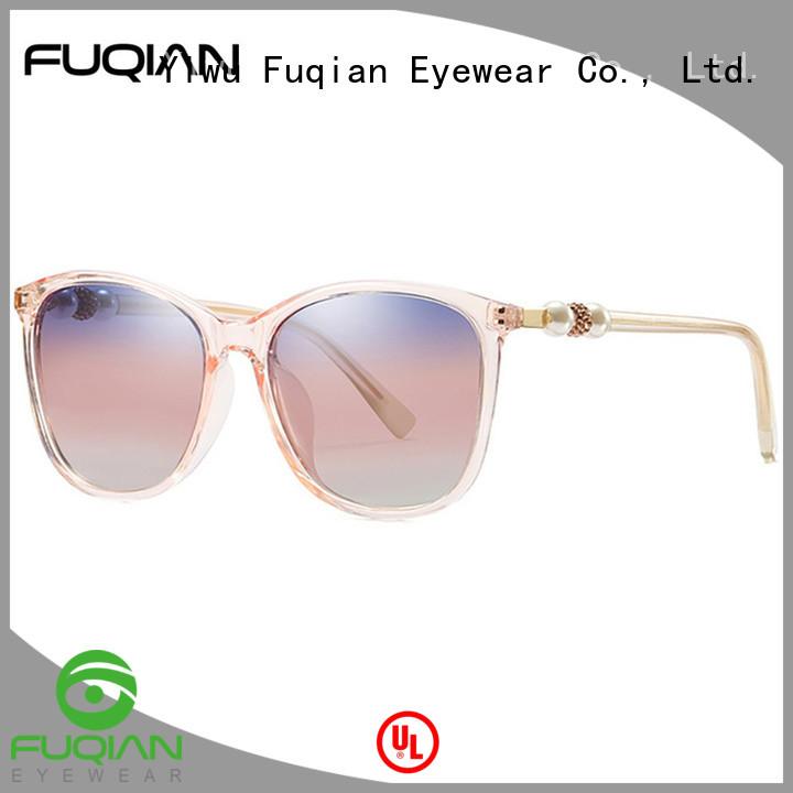 Fuqian stylish female sunglasses ask online for lady