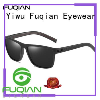 Fuqian fashion classic sunglasses factory price for sport