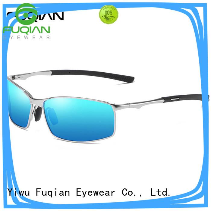custom polarized sunglasses for men factory price for driving