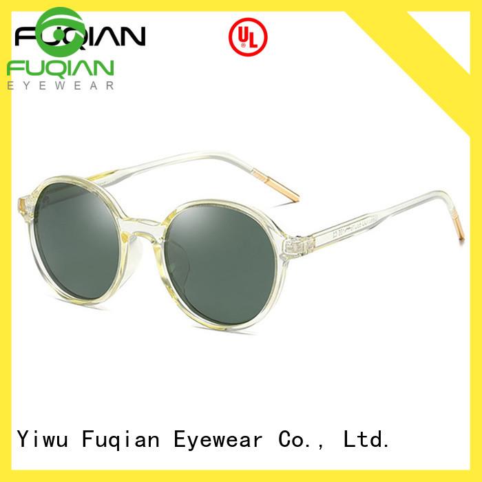 Fuqian ladies sunglasses ask online for racing