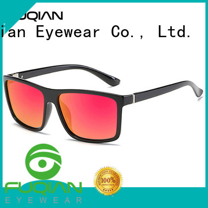 Fuqian best sunglasses for men Supply for driving