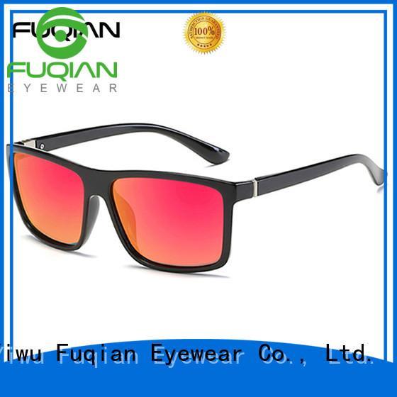 polarized men sunglasses customized for running