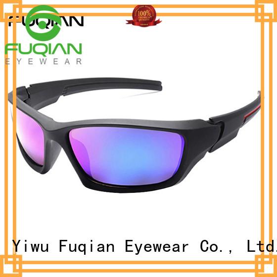 Fuqian Custom where can i buy polaroid sunglasses company for climbing