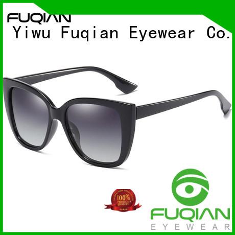 Fuqian women designer sunglasses uk ask online for sport