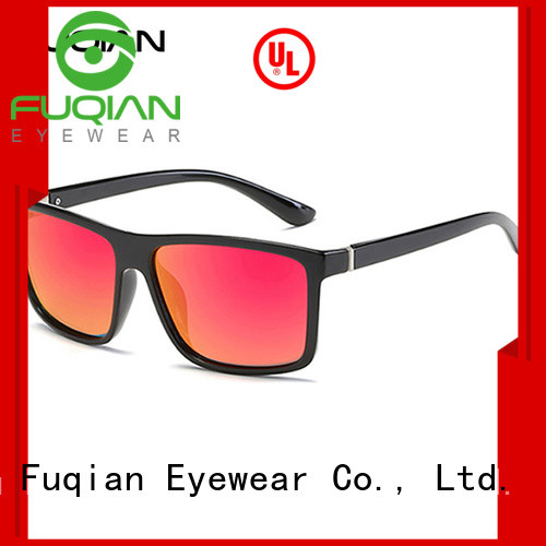 Fuqian what is polarized glasses Supply for sport